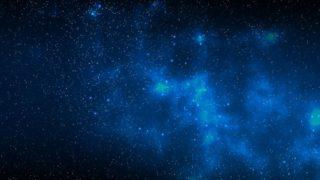 宇宙のゆらぎ
