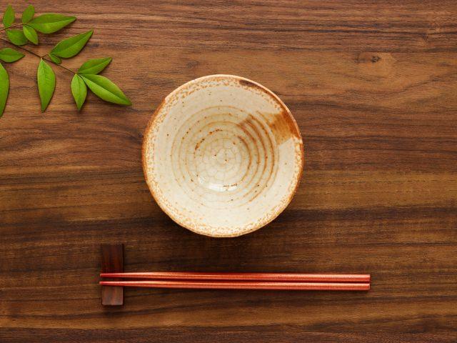 茶碗とお箸