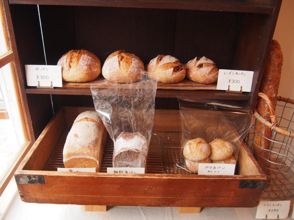 にちりん製パン