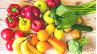 野菜(ベジタリアンのおせちイメージ)