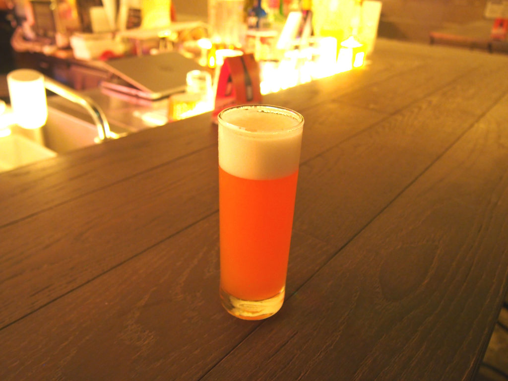 KAMIKATZビール