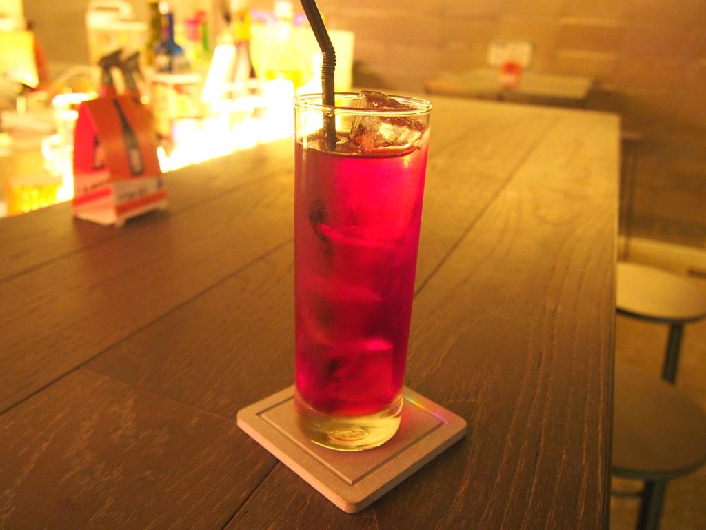 カシスジュース