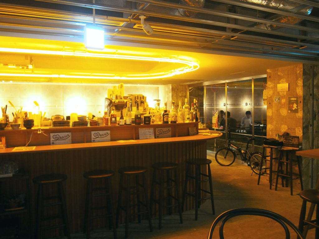 CAFE & Lounge