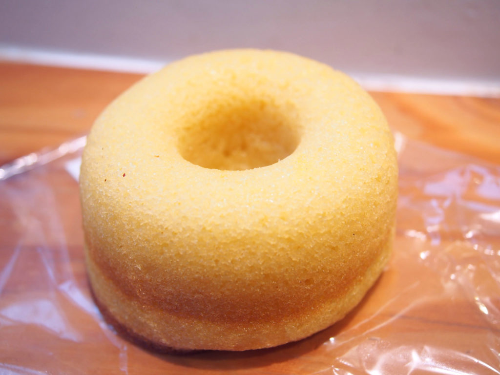 福島屋のドーナツ
