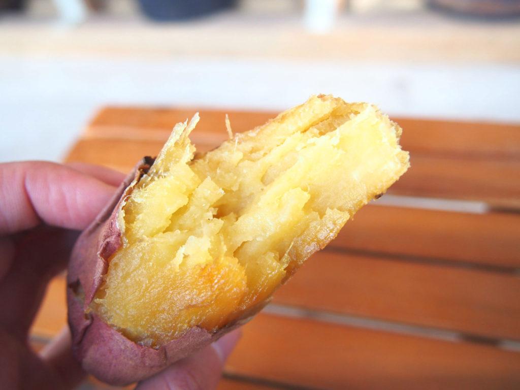 芋屋TATAの焼き芋