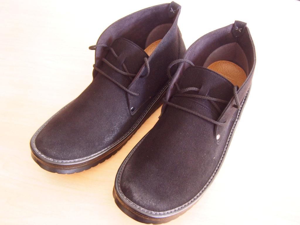 Belle&Sofa やさしい靴工房の靴