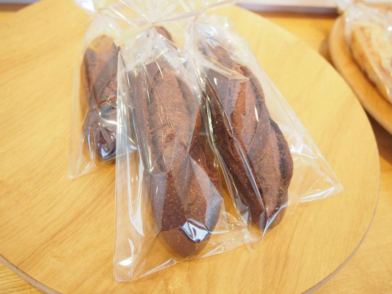 ショコラのパン