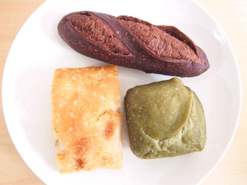 リフィート(LIFEAT)の天然酵母パン