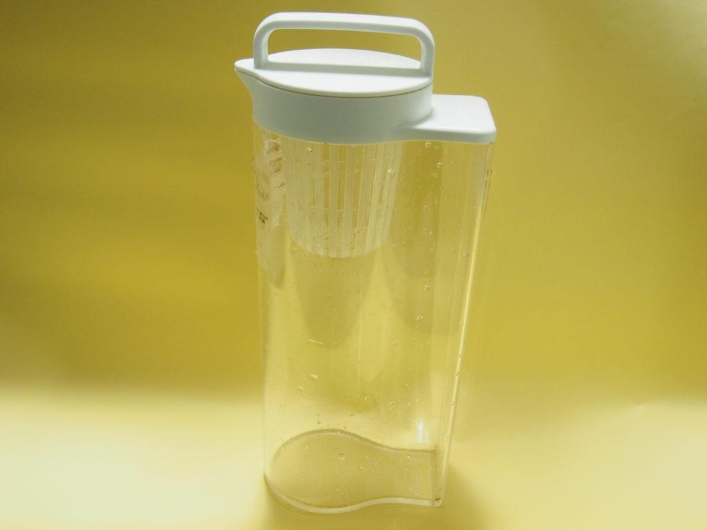 無印の冷水筒・ポット