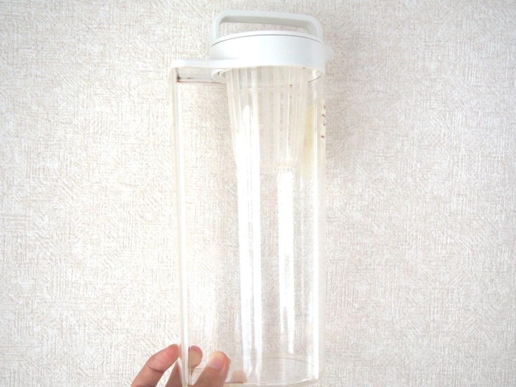 無印良品の冷水筒・ポット