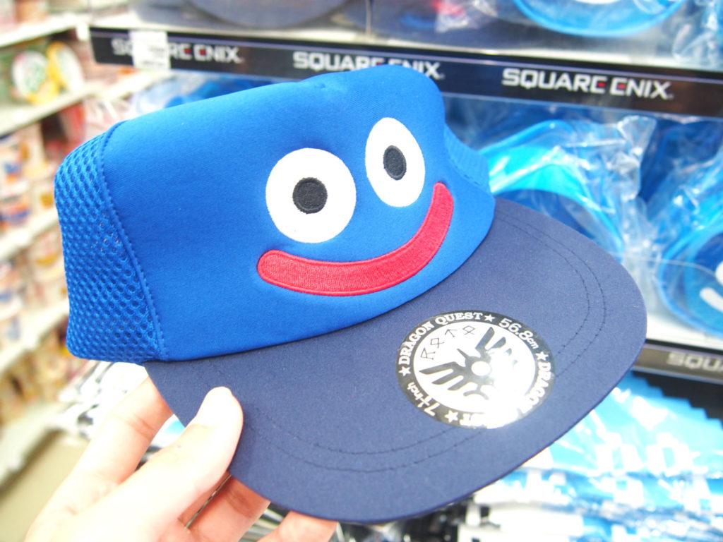 スライムの帽子