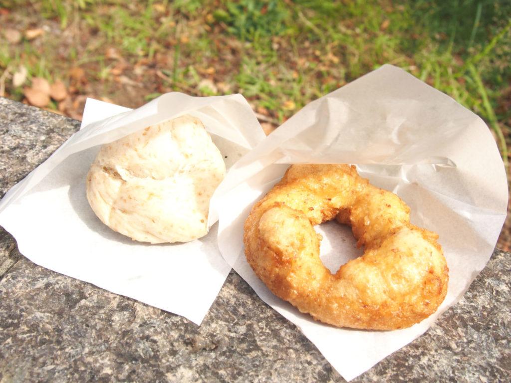 Organiccafe ごぱんのパンとドーナツ
