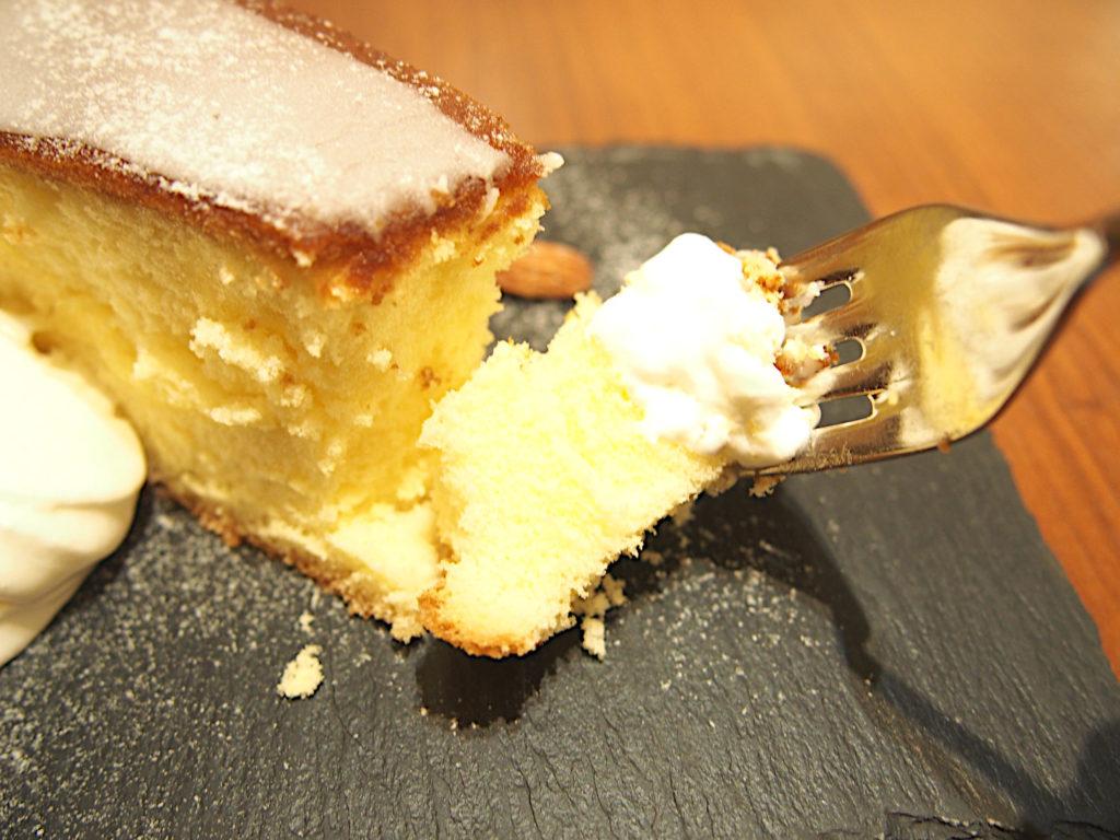 ハイハーバーのアイシングケーキ